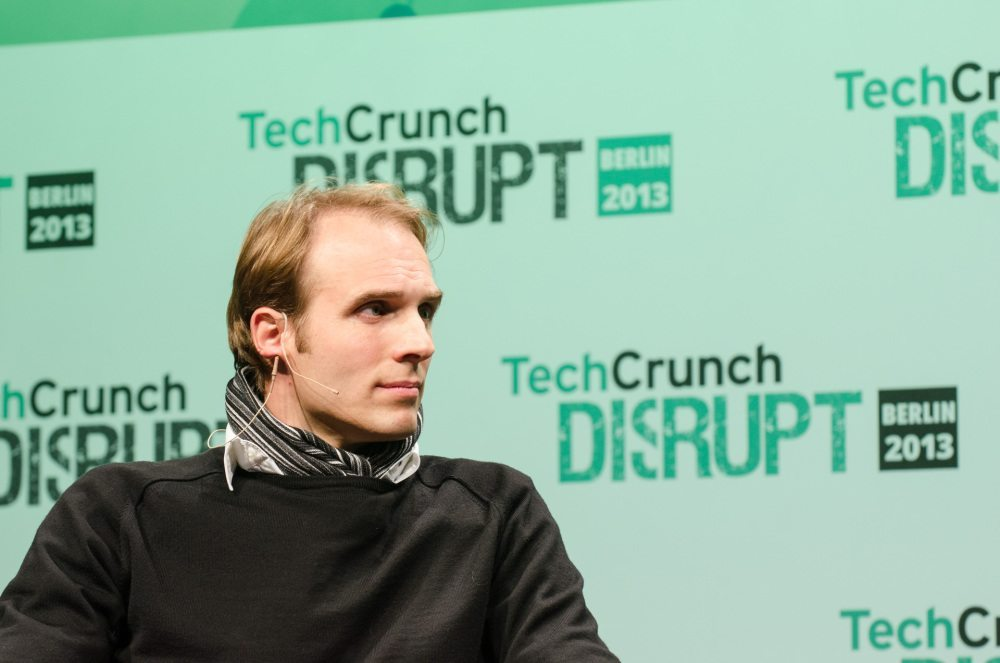 Marc Samwer (Bild: © TechCrunch - CC BY-SA 2.0)