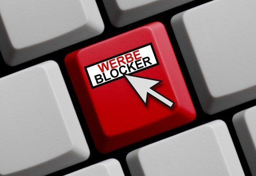 Ad-Blocking-Start-up Shine attackiert Werbeindustrie frontal. (Bild: keport / Shutterstock.com)