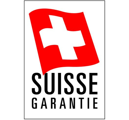 Suisse Garantie – Siegel (Bild: Agro-Marketing Suisse)