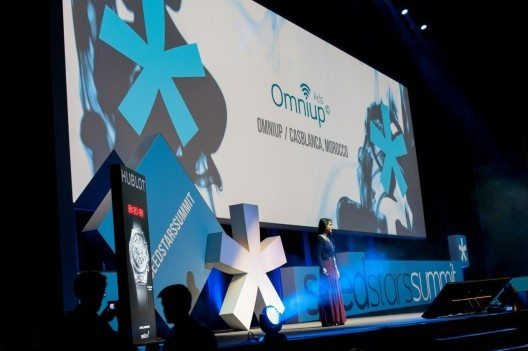 (Bild: © Seedstars Summit 2016)
